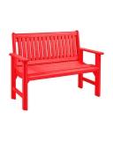 gardenBench-red