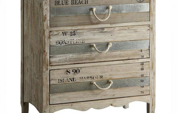 Grand Isle 3-Drawer