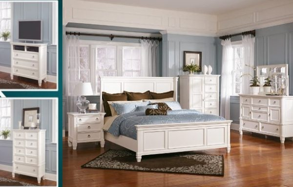 Bedroom Sets – Sleep City Furniture