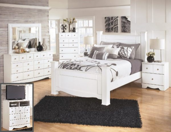 Woodanville – Sleep City Furniture