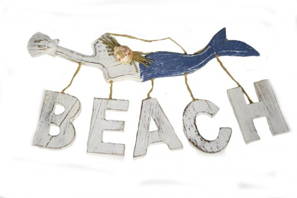 Sign – Mermaid Beach