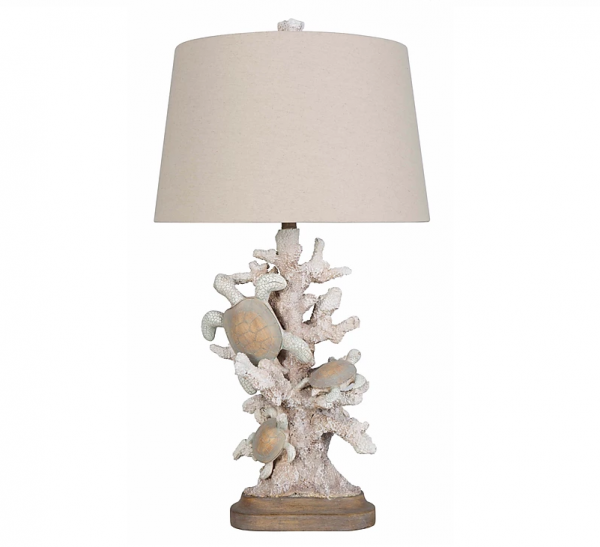 LPS Sea Turtle Lamp