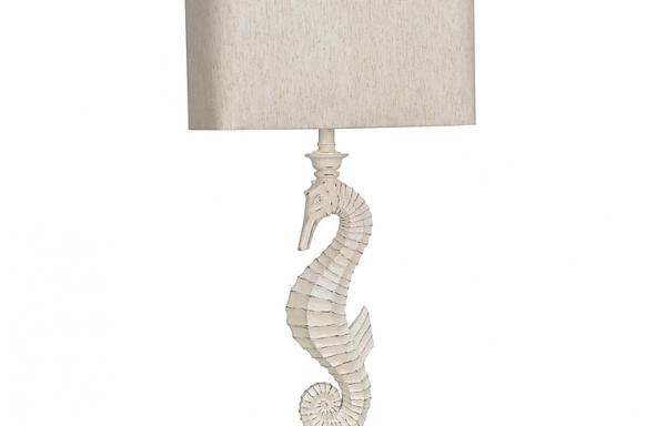 LPS Seahorse Lamp