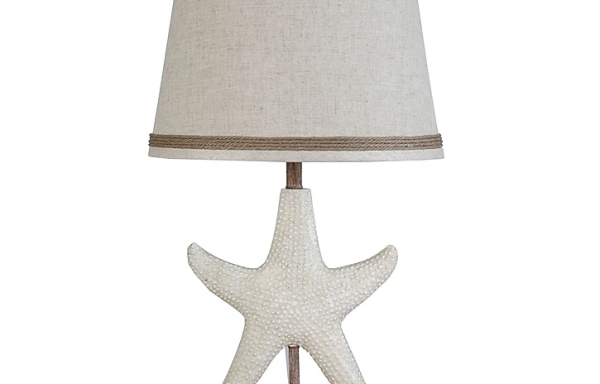 LPS Starfish Lamp