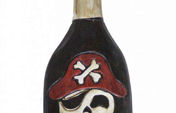 Pirate Paddle