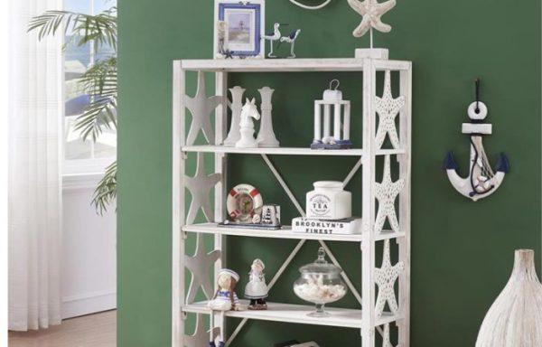 Starfish Bookcase